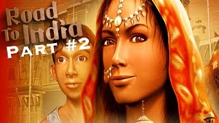 Road to India : Between Hell and Nirvana | Adventure Game | OS X | GamePlay - Part 2