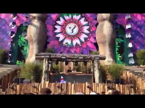Ummet Ozcan - SMASH (Live @ 7th Sunday Festival)