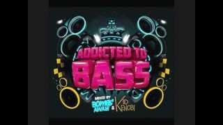ministry of sound   winter addicted to bass 2012 cd2