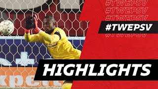 Creating opportunities, but no win in Enschede 😕   HIGHLIGHTS FC Twente - PSV