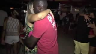 DANÇANDO REGGAE ROOTS ,NA JAMAICA BRASILEIRA