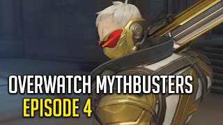 Overwatch Mythbusters - Episode 4