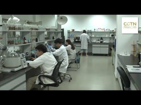 Un médicament chinois traitant la maladie d'Alzheimer arrive sur le marché