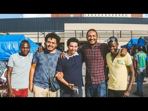 المصريين في زامبيا(حياة و  بيزنس ) - (Egyptians in Zambia (life and business