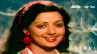 Jaaneman Tum Kamaal Karti Ho  (((Jhankar))) HD  - Trishul (1978), song frm AhmEd