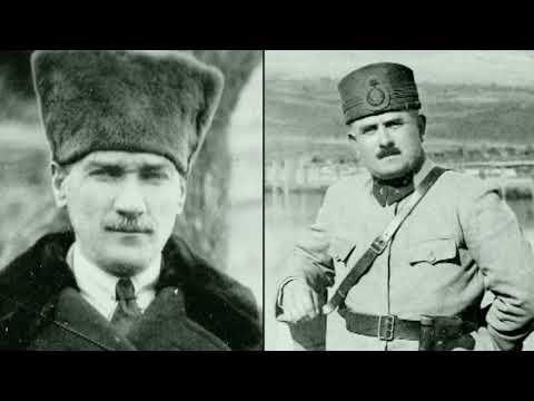 1919-1920 Belgeseli 10.Bölüm(Son),Taha Akyol (CNN Türk)