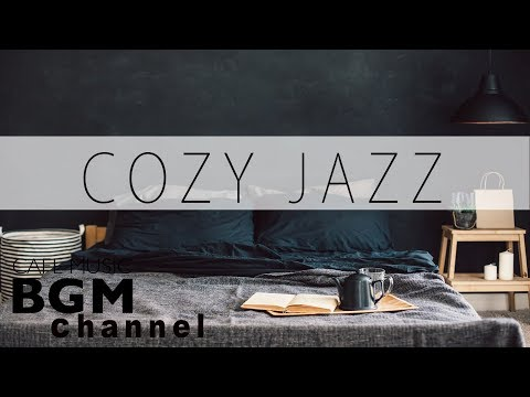 Relaxing Jazz & Bossa Nova Music - Smooth Saxophone - Instrumental Cafe Music