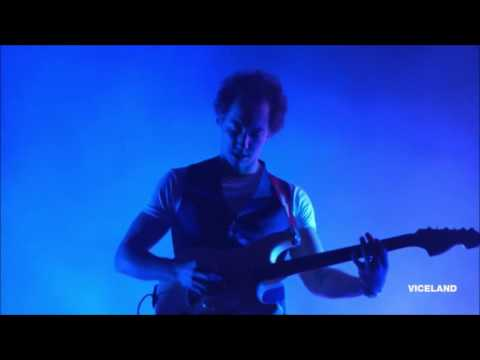 The Strokes - Threat Of Joy @Live Governors Ball 2016 (HD)