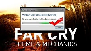 Far cry 2 has stopped working fix