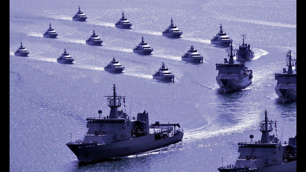 امریکایي جنرال: د هرمز تنګي په اړه د ایران سمندري پوځي تمرین واشنګټن ته پیغام دی
