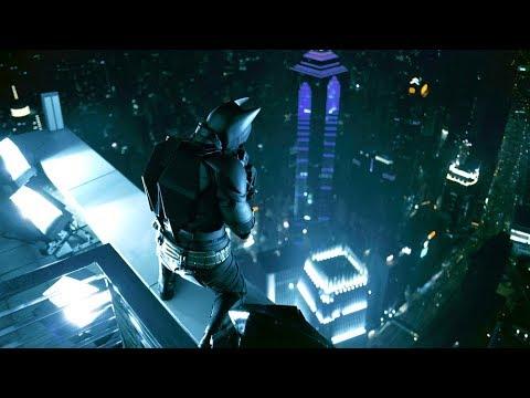 Batman Kidnaps Lau From Hong Kong | The Dark Knight [4k, HDR, IMAX]