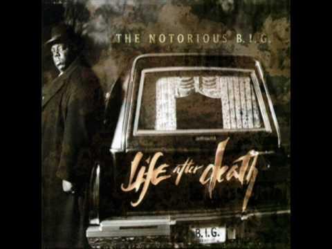The Notorious B.I.G. Ft. Jay-Z & Angela Winbush - I Love The Dough (Clean)