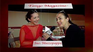 Tango Magazine -Ines Muzzopapp…