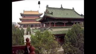 中国へ三国志の旅 訪れたのは河南省許昌、 魏の都、曹操が洛陽から遷都...
