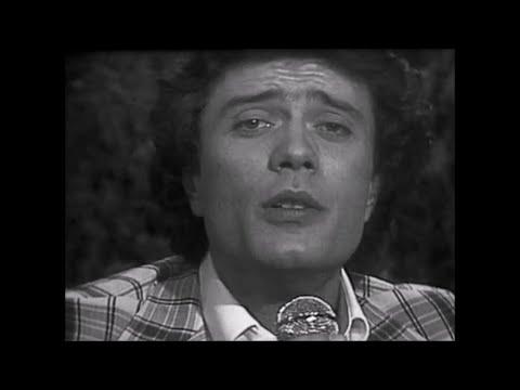 Gianni Nazzaro - Questo si che è amore (live 1974)
