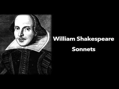 William Shakespeare Sonnet 35