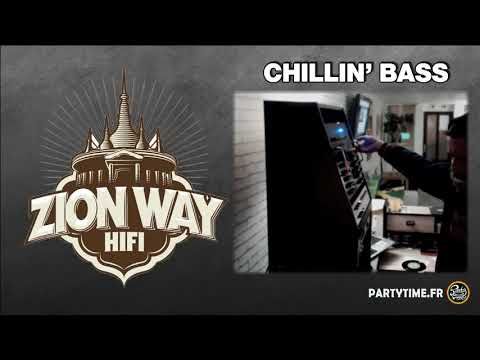 Chillin Bass 41 Zion Way radio show