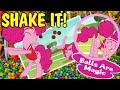 Pinkie Shakes Your Buckballs (Saucy)