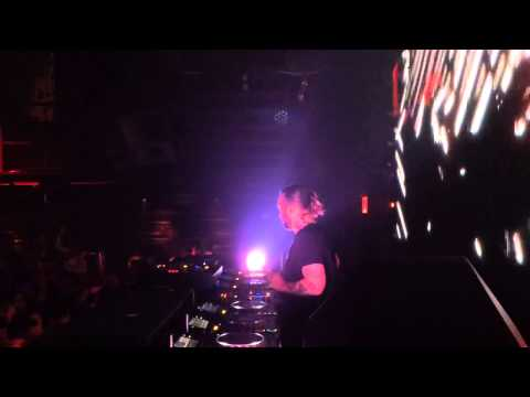 Steve Angello - Knas (Live at Marquee NYC) (4/18/15)