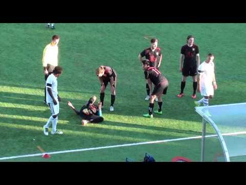 Gamlestaden FF - Högaborg FC Part 3/4