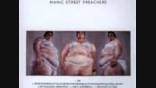 Manic Street Preachers - She Bathed Herself In A Bath Of Bleach