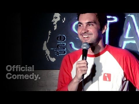 Sluts & Prudes - Mark Normand - Official Comedy Stand Up
