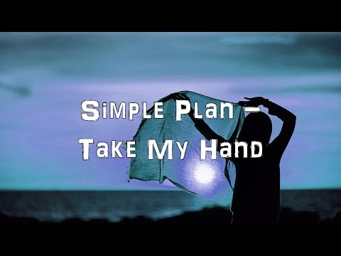 Simple Plan - Take My Hand [Acoustic Cover.Lyrics.Karaoke]