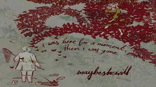 Maybeshewill - I Was Here For A Moment, Then I Was Gone [Full Album]
