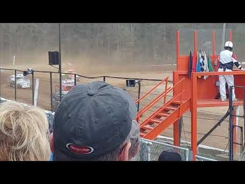 Albany Saratoga Speedway 2019