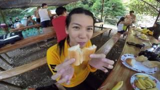Laos - Vang Vieng 2017