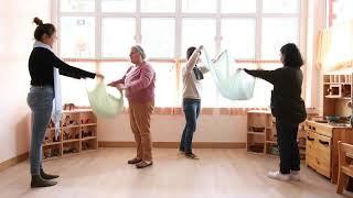 Publication Date: 2020-03-03 | Video Title: Folding cloth