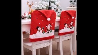 Новогодние украшения  с Алиэкспресс. Christmas decorations from Aliexpress