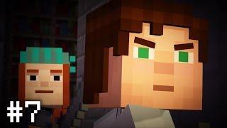 Minecraft: Story Mode - #7 -
