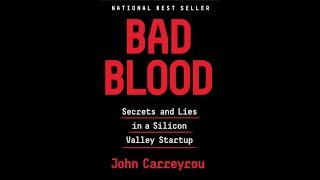 Triangulation 350: John Carreyrou, Bad Blood