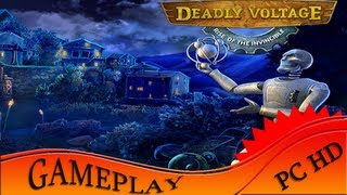 Deadly Voltage Rise of the Invincible - Gameplay PC | HD