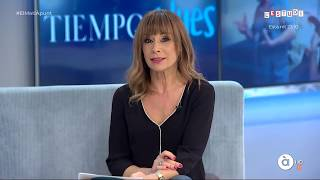 Entrevista Tiempo de Blues - El Matí À Punt