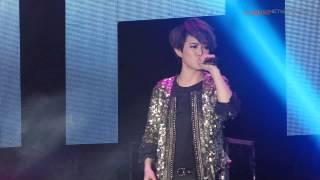 刘力扬 - 天后 (Live) @ Sundown Festival 2012