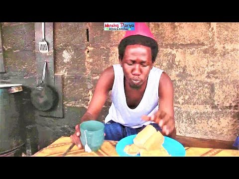 Musha Dariya Aliartwork Sabon Comedy 2018 - Arewa Comedians