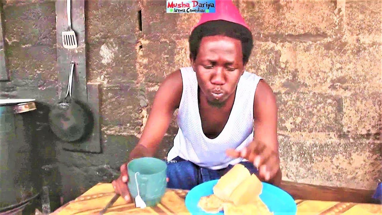 Download Musha Dariya Aliartwork Sabon Comedy 2018 - Arewa Comedians