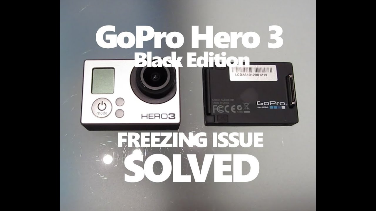 gopro hero 5 black how to know when its charged