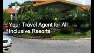 Travel Agent - Your Own Personal Travel Agent Ready To Help You Plan Your Dream Vacation