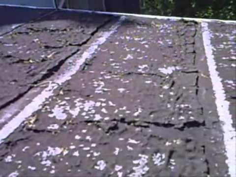 Roofing Rolled Roofing Issue Youtube