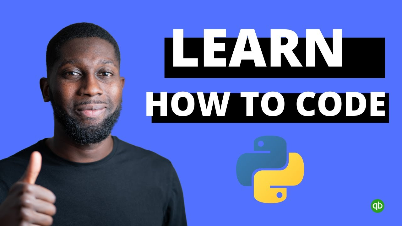 Python Tutorial - You Need to Learn How to Code Right Now!