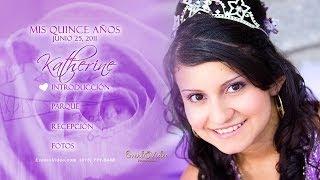 15 Katherine Des Moines Iowa - EventoVideo.com
