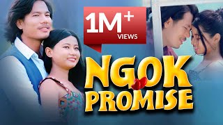 NGOK PROMISE | NEW MISING VIDEO SONG | BABA PEGU & PRIYANKA KULI | 4K
