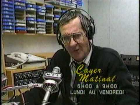9 Pubs Qc- cjab94 cfix97 ckrs59 -Radio du Saguenay