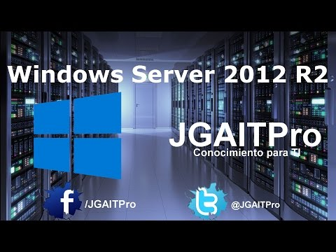 Windows Server 2012 R2 - Foto de perfil para usuarios de Active Directory