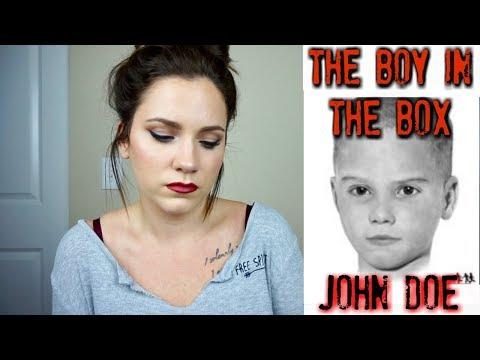 JOHN DOE | The Boy in the Box
