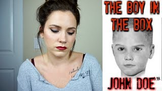 JOHN DOE | The Boy in the Box