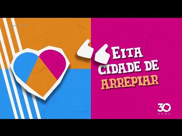 Homenagem da TV Tambaú aos 436 anos de João Pessoa - Com Você